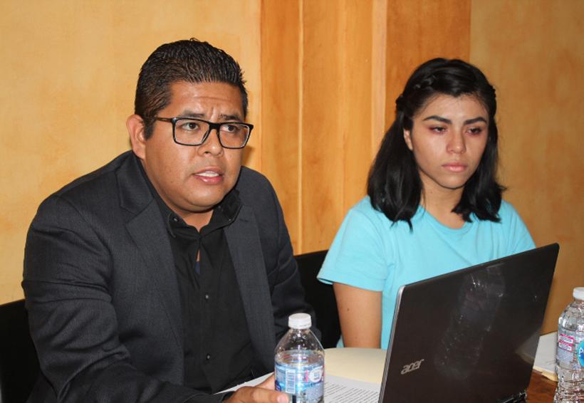 Denuncian a policías  municipales por  detención arbitraria en Huajuapan