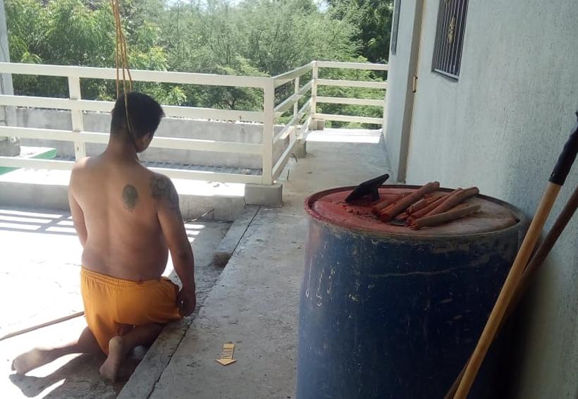 Hombre se quita la  vida en su domicilio en Tagolaba | El Imparcial de Oaxaca