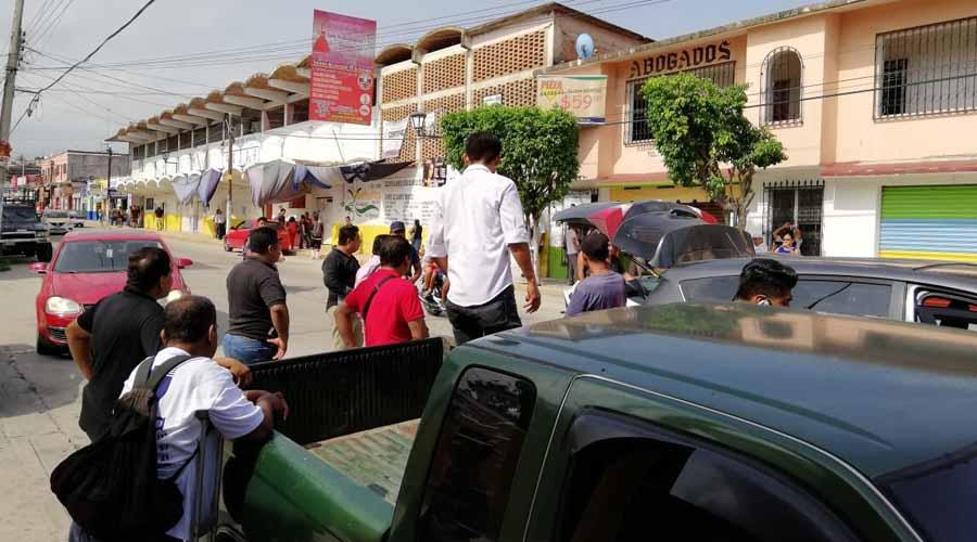 Continúan asaltos en tiendas de Pochutla | El Imparcial de Oaxaca