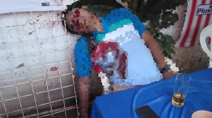 Suma Oaxaca mil 346 víctimas de homicidio en 2018