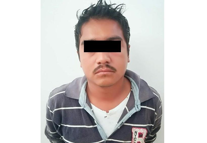 Detienen al segundo implicado en secuestro en Tuxtepec