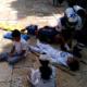 Más de 100 escuelas de la Mixteca en el olvido después del sismo del 19 de septiembre