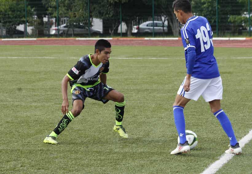 Alistan debut equipos  de tercera división