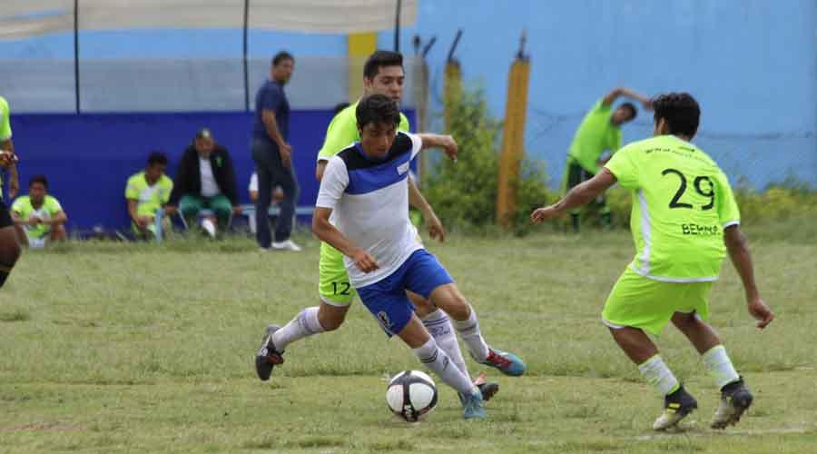 Zarpazo mortal en la Liga Semiprofesional de futbol | El Imparcial de Oaxaca