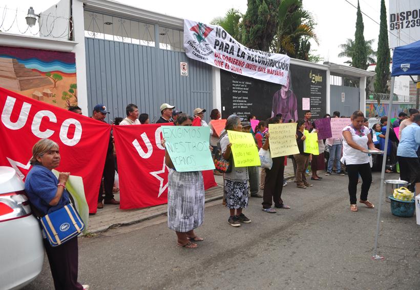 Persiste corrupción en  la entrega de apoyos en Oaxaca   El Imparcial de Oaxaca