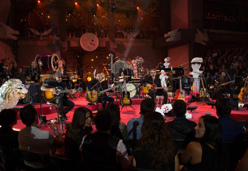Molotov presentará 'El Desconecte' en el Teatro Metropólitan con dos conciertos | El Imparcial de Oaxaca