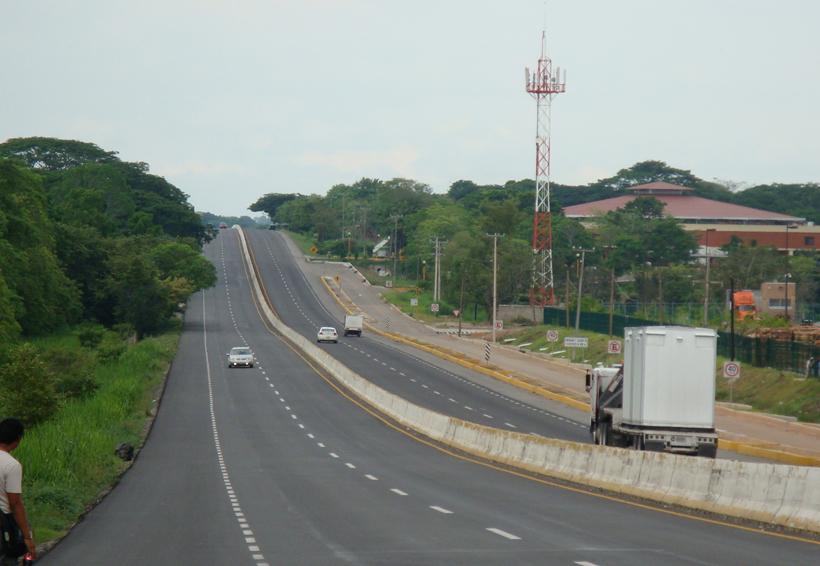 Munícipes de la Cuenca piden autopista a AMLO | El Imparcial de Oaxaca