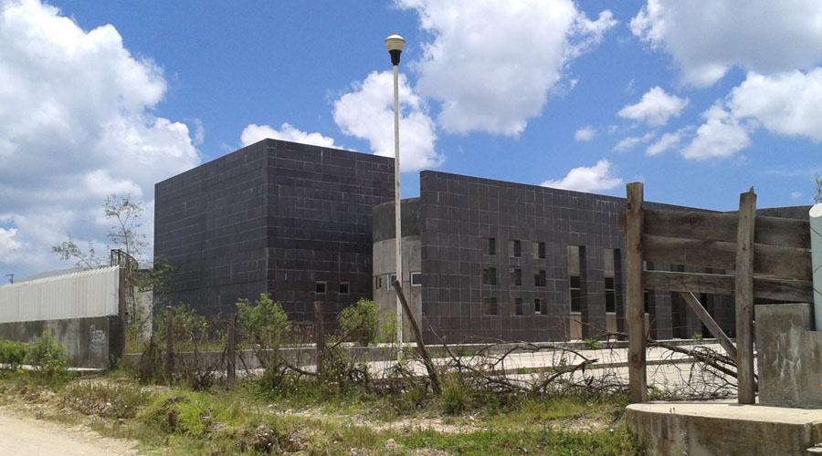 Necesario, Hospital  de Especialidades en la Mixteca de Oaxaca