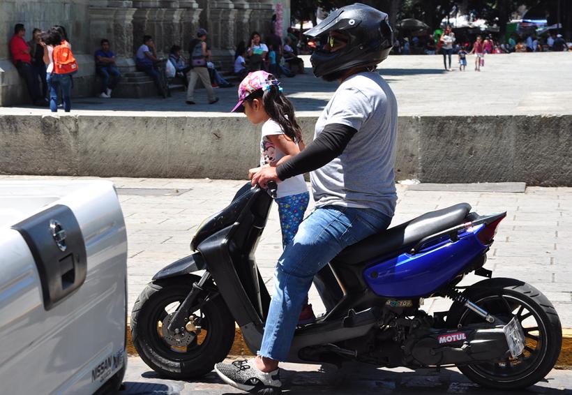 Oaxaqueños, sin educación vial | El Imparcial de Oaxaca