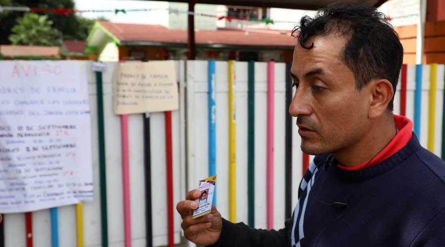 Padres de familia del Preescolar de Cinco Señores exigen salida de  directora por  posibles anomalías | El Imparcial de Oaxaca