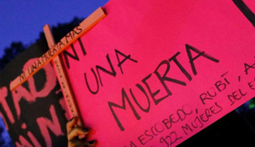 Gobierno de Oaxaca acepta alerta de violencia de género | El Imparcial de Oaxaca