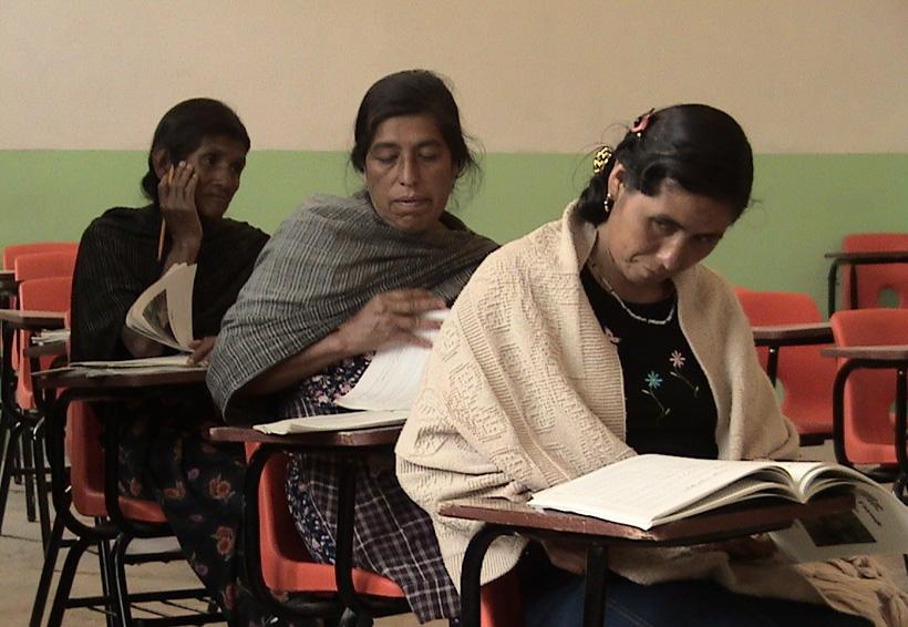 Oaxaca, con 13.3 % de analfabetismo   El Imparcial de Oaxaca