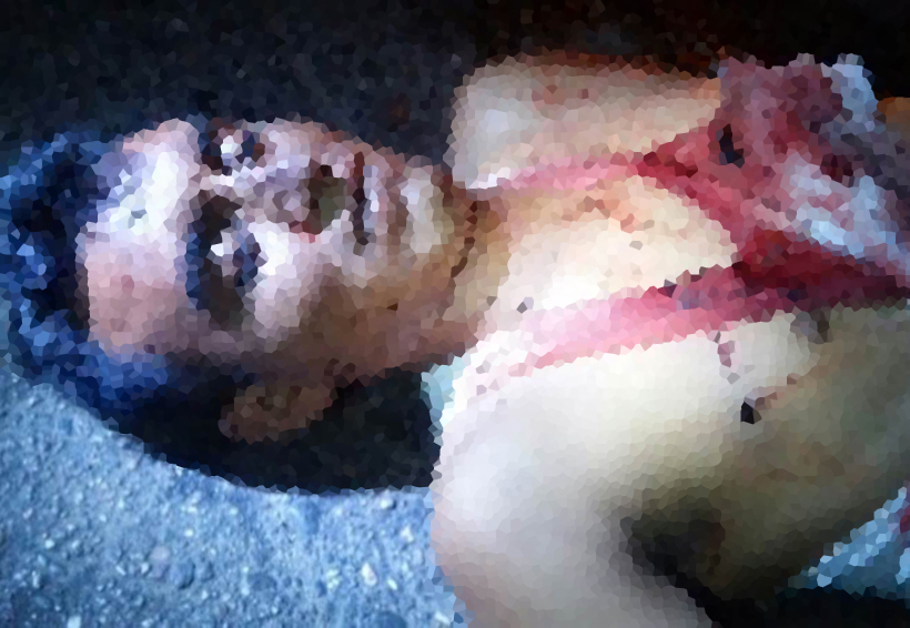 Cae sospechoso de  sangrienta balacera en Pinotepa