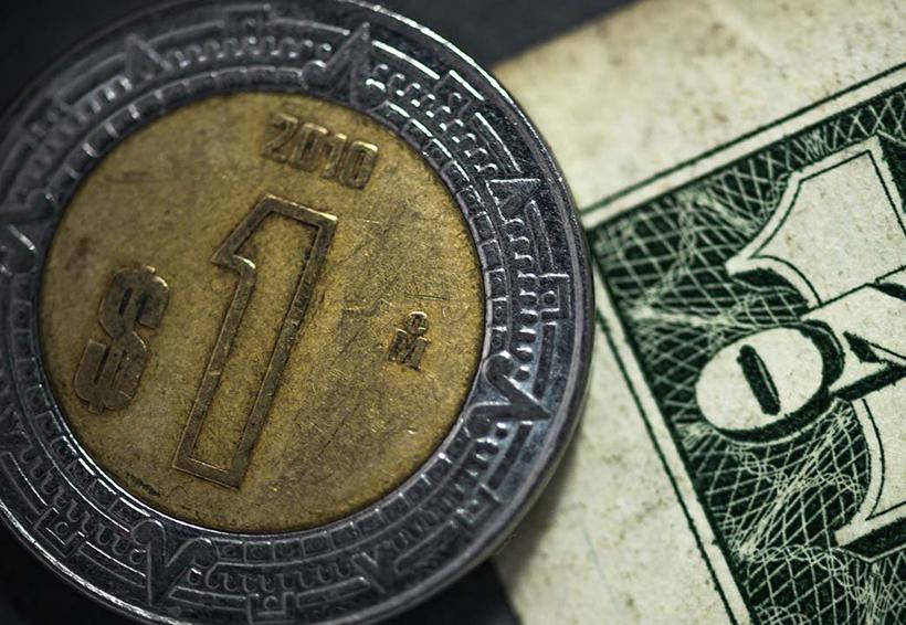 Peso cae a peor nivel en dos meses ante dólar fuerte | El Imparcial de Oaxaca