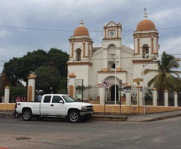 Sigue temblando en Oaxaca