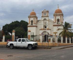Pinotepa Nacional ha sido epicentro de más de seis sismos