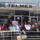 Protestan en la Costa por mal servicio de Internet