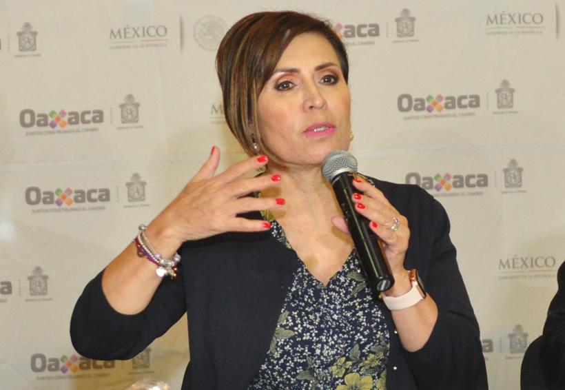 Hasta al mejor banco le clonan tarjetas: Rosario Robles | El Imparcial de Oaxaca