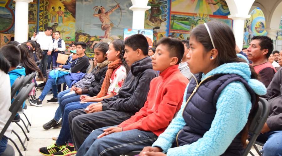 Realizan Feria  del Pasaporte  en Tlaxiaco | El Imparcial de Oaxaca