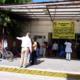 Realizan paro de labores en Hospital General de Huajuapan de León, Oaxaca