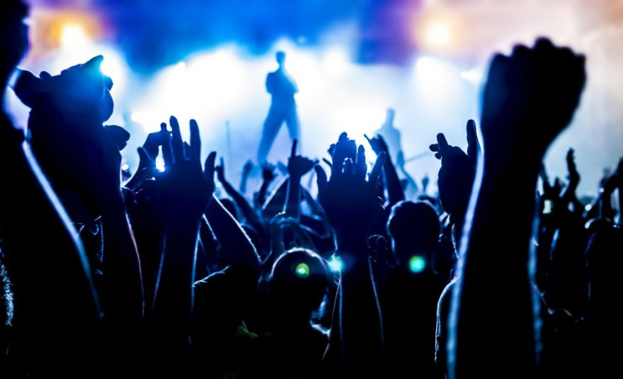 Con esta web conocerás la música de quienes se presenten en tu ciudad   El Imparcial de Oaxaca