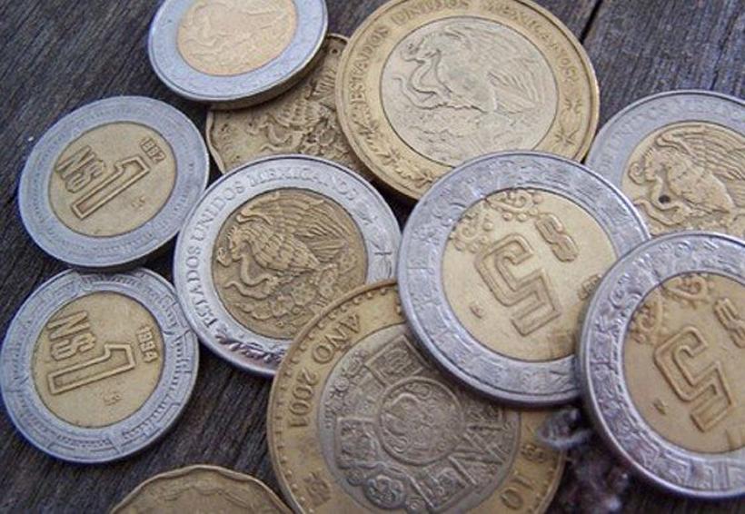 Peso sigue cayendo con la atención puesta en China y Canadá | El Imparcial de Oaxaca