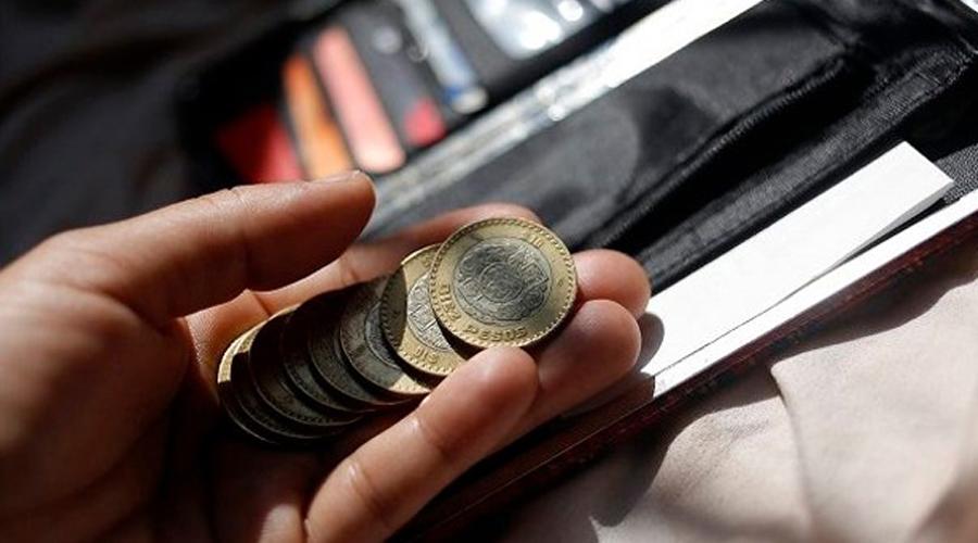 En México, casi el 50% de los egresados universitarios solo alcanzan un salario de tres mil a ocho mil pesos | El Imparcial de Oaxaca