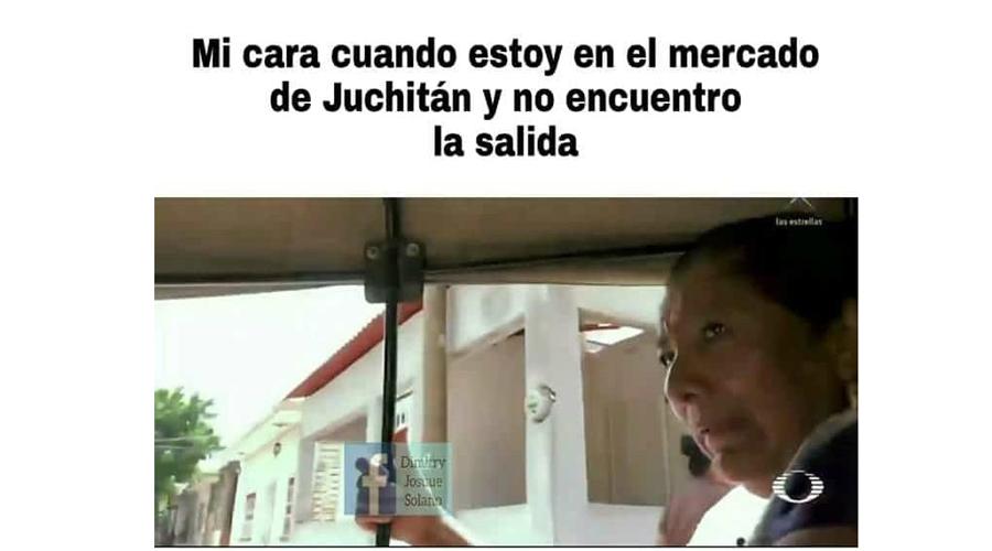 Se burlan en redes de presidenta de Juchitán, Oaxaca