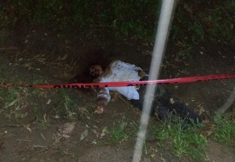 Indagan homicidio de un campesino en Amuzgos | El Imparcial de Oaxaca