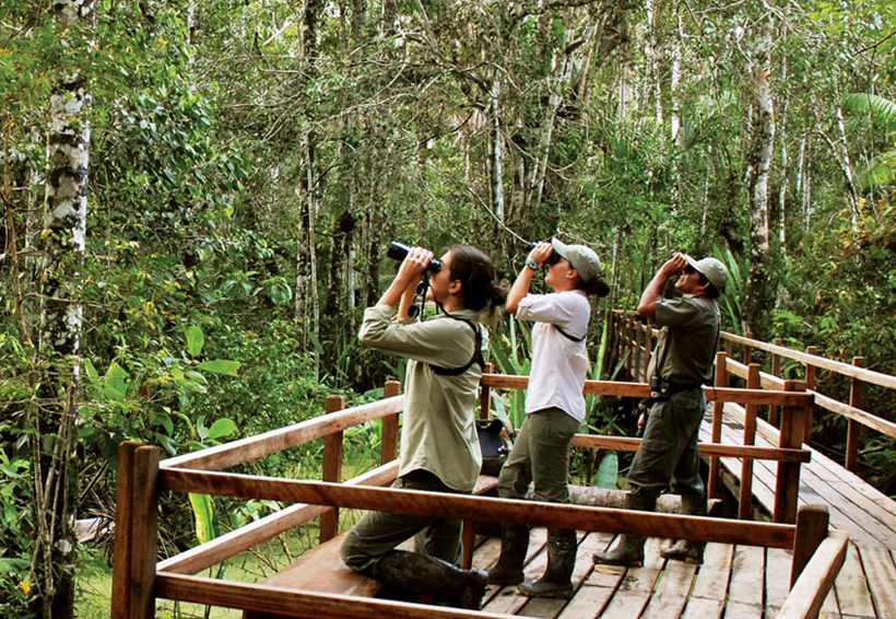 México y Oaxaca con  capacidad para afianzar  el turismo sustentable | El Imparcial de Oaxaca