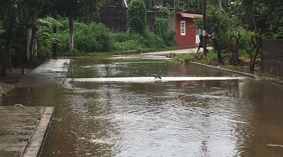 Tuxtepec se inunda con cualquier lluvia | El Imparcial de Oaxaca
