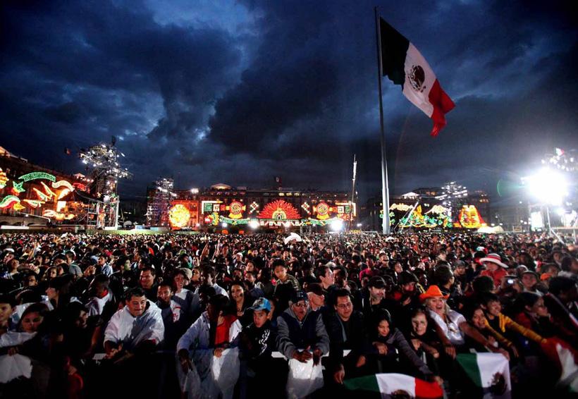 Qué le has dado a México