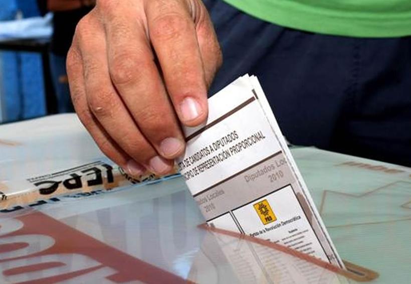 Validan elección en Santiago Tapextla