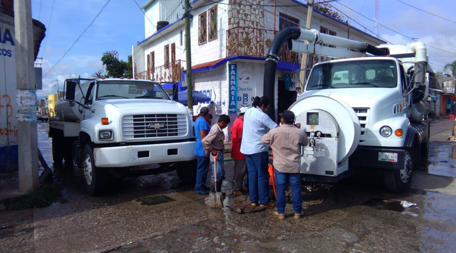 Vecinos de Huajuapan cierran calles por la desatención de las autoridades   El Imparcial de Oaxaca