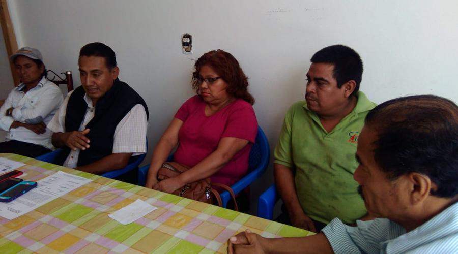 Vecinos de la Colonia Aviación  anuncia bloqueos en Huajuapan de León, Oaxaca | El Imparcial de Oaxaca
