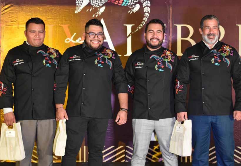 Inicia Festivalebrije en el Dreams Huatulco Resort & Spa