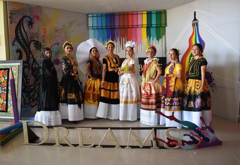 Termina segundo día del Festivalebrije en el Dreams Huatulco Resort & Spa | El Imparcial de Oaxaca