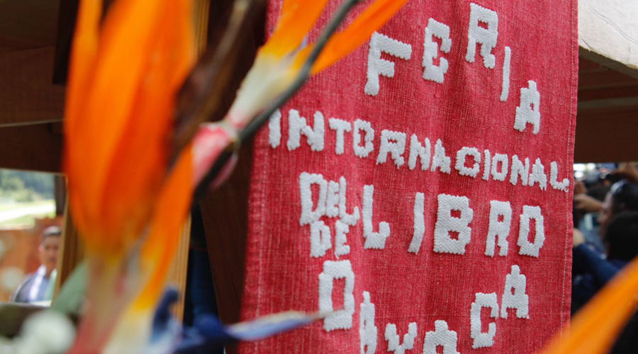Para bien, el cambio de sede de la Feria Internacional de Libro de Oaxaca | El Imparcial de Oaxaca