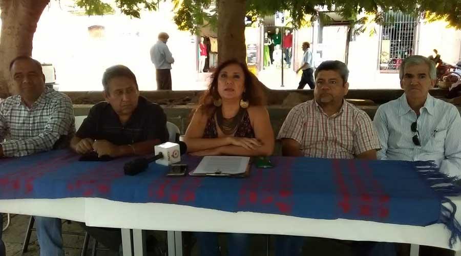 Piden consulta ciudadana para  la Ley del Equilibrio Ecológico en Oaxaca | El Imparcial de Oaxaca