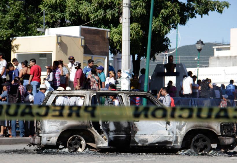 Detenidos, dos instigadores del linchamiento en Puebla | El Imparcial de Oaxaca