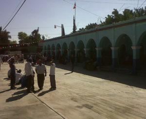 Pobladores van  por revocación de  mandato de edil en San Nicolás, Miahuatlán
