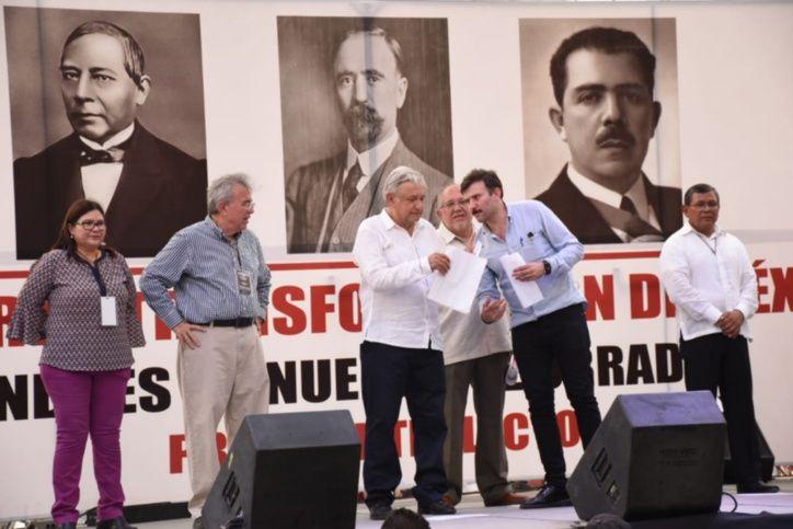 México está en bancarrota: López Obrador | El Imparcial de Oaxaca