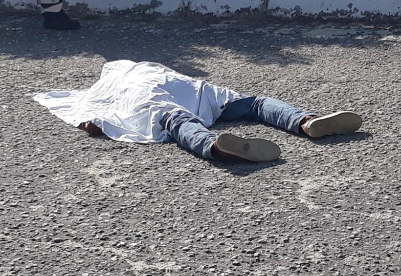 Ejecutan a un hombre en  puente de Chahué, Huatulco