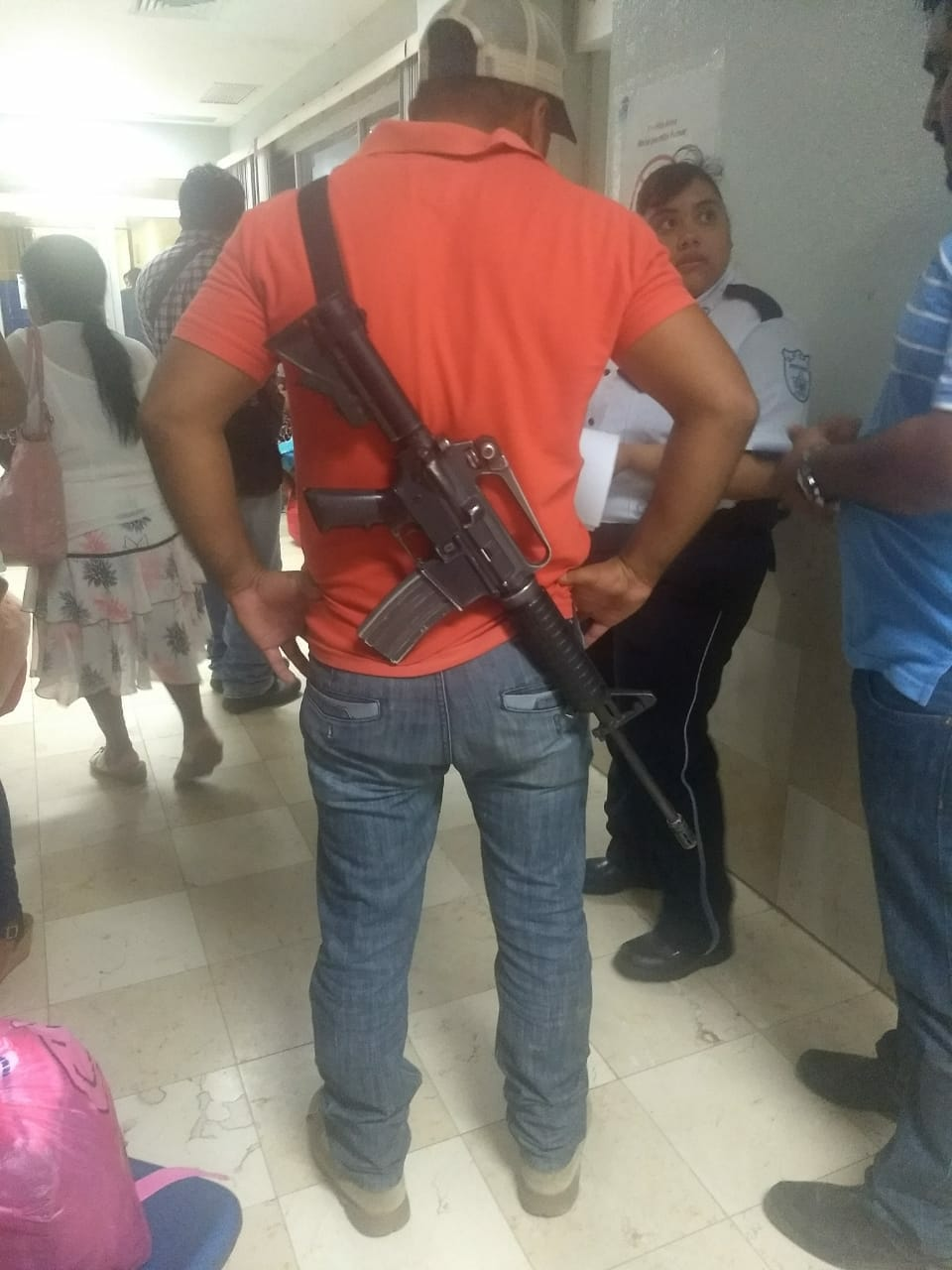 Balacera en Tehuantepec deja un muerto y cuatro heridos