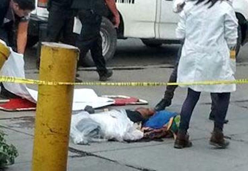Hombres armados acribillan a una joven   El Imparcial de Oaxaca