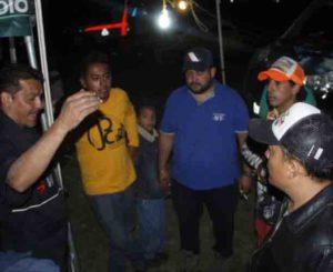 """Se realizó el Campeonato Estatal de Off Road """"Bardahl"""" 2018"""