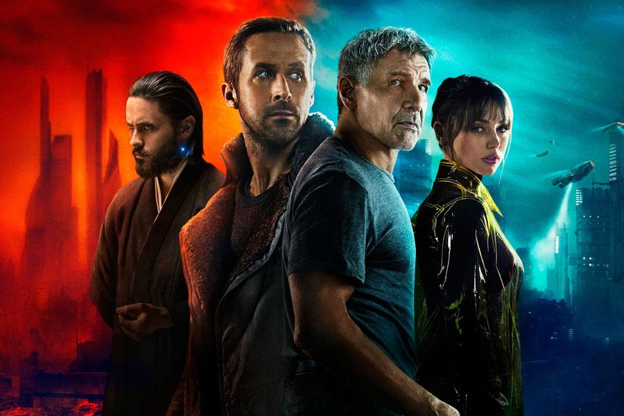 Blade Runner 2049 tendría una secuela pero sería a través de una serie para televisión. Noticias en tiempo real