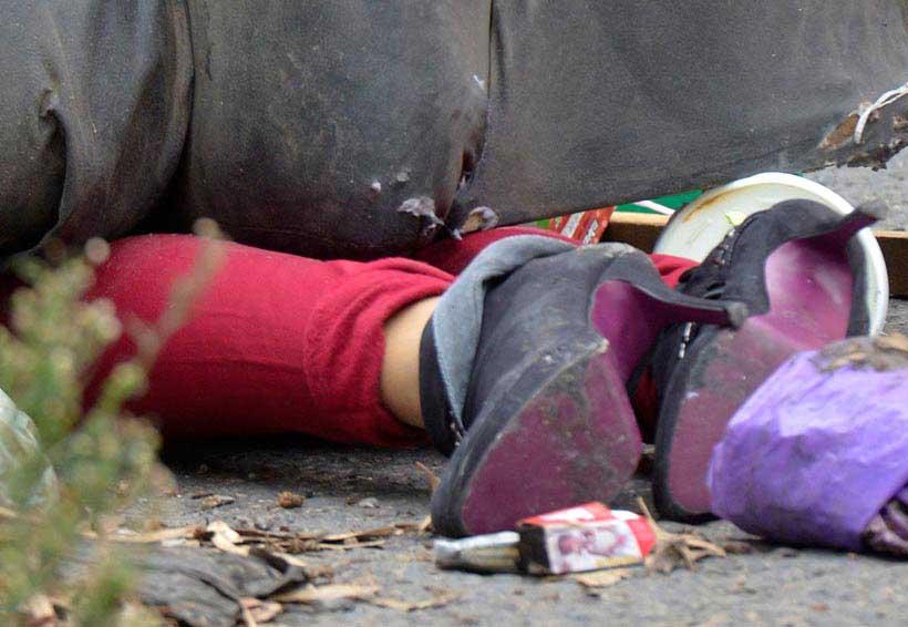 Tardía alerta de género en Oaxaca | El Imparcial de Oaxaca