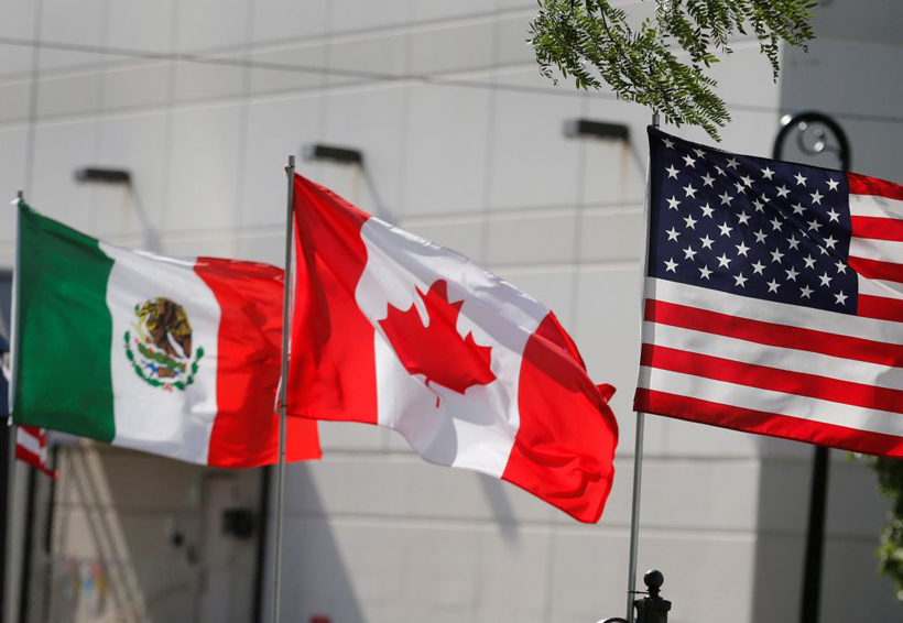 México confía en acuerdo Canadá-EU mañana | El Imparcial de Oaxaca