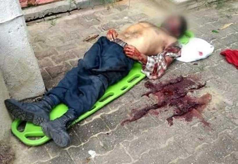 Muere hombre al caer del  tercer piso en Zicatela, Puerto Escondido | El Imparcial de Oaxaca